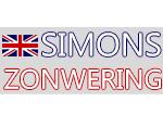 Simons zonwering