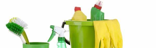 Zonwering reinigen of schoonmaken