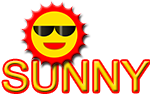 Sunny zonwering